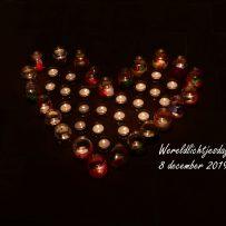 Wereldlichtjesdag – De dag van het overleden kind